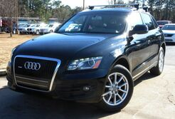 Audi Q5 w/ PANORAMIC ROOF & LEATHER SEATS 2009