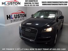 2009_Audi_Q7_3.6 Premium_ Houston TX
