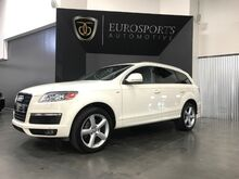 2009_Audi_Q7_Premium_ Salt Lake City UT