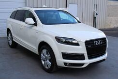 2009_Audi_Q7_TDi Diesel S Line Premium Plus Backup Camera Navigation_ Knoxville TN