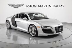 2009_Audi_R8_4.2_ Dallas TX
