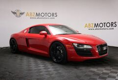 2009_Audi_R8_4.2L APR Stage 3,Navigation,Camera,Manual,_ Houston TX