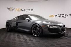2009_Audi_R8_4.2L Bang & Olufsen,Navigation,CameraHeated Seats_ Houston TX