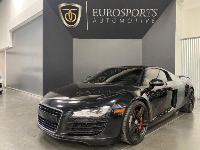 2009 Audi R8 4.2L Salt Lake City UT