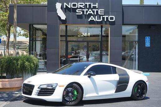 2009 Audi R8 4.2L Walnut Creek CA