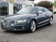 2009_Audi_S5__ Murray UT