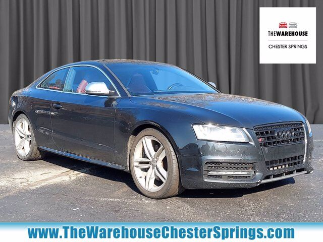 2009 Audi S5 4.2 Chester Springs PA