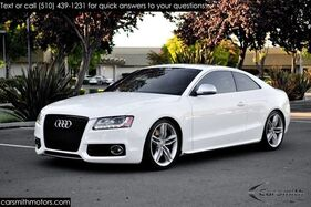 2009_Audi_S5 with Tech Pkg/Bang Olufsen Sound/ Recently Serviced_Well Maintained and Lots of Extras!!!!_ Fremont CA