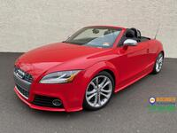 2009 Audi TTS Premium Plus - Cabriolet - All Wheel Drive