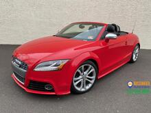 2009_Audi_TTS_Premium Plus - Cabriolet - All Wheel Drive_ Feasterville PA