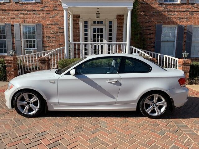 2009 BMW 1 Series 128i 2-OWNERS EXCELLENT CONDITION GREAT BUY MUST C! Arlington TX