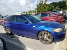 2009_BMW_1 Series_135i_  FL