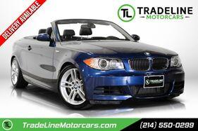 2009_BMW_1 Series_135i_ CARROLLTON TX