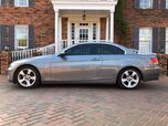 2009 BMW 3 Series 328i 2-owners Hard Top Convertible 6-speed manual. MUST C!