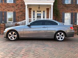 2009_BMW_3 Series_328i 2-owners Hard Top Convertible 6-speed manual. MUST C!_ Arlington TX