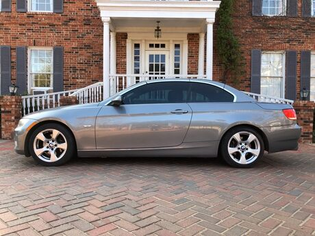 2009 BMW 3 Series 328i 2-owners Hard Top Convertible 6-speed manual. MUST C! Arlington TX