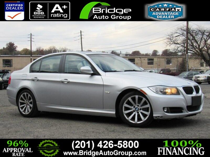 2009 BMW 3 Series 328i Berlin NJ