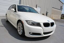 2009_BMW_3 Series_328i Premium Package Leather Sunroof 28 mpg_ Knoxville TN