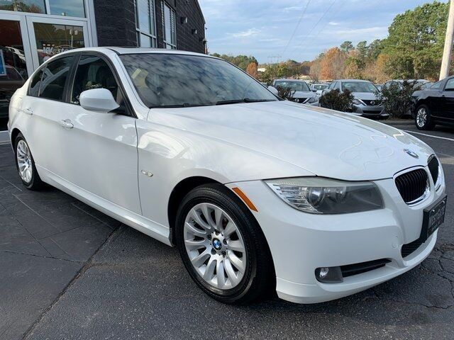 2009 BMW 3 Series 328i Raleigh NC