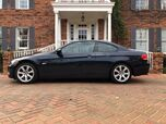 2009 BMW 3 Series 328i XI AWD 2-owners COUPE EXCELLENT CONDITION