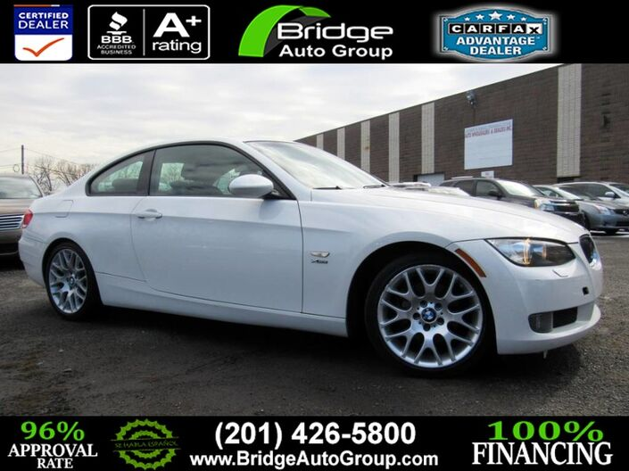 2009 BMW 3 Series 328i xDrive Berlin NJ