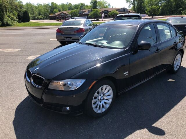 2009 BMW 3 Series 328i xDrive East Windsor CT