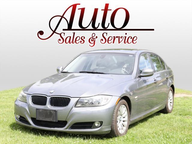 2009 BMW 3 Series 328i xDrive Indianapolis IN