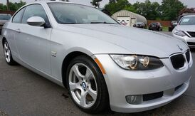 2009_BMW_3 Series_328i xDrive_ Moore SC