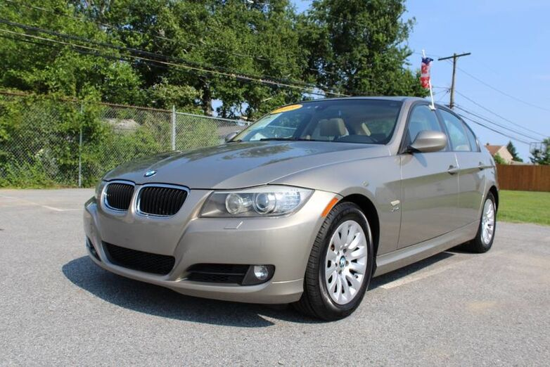 2009 BMW 3 Series 328i xDrive New Castle DE