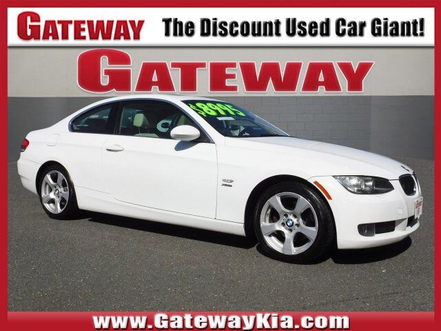 2009 BMW 3 Series 328i xDrive North Brunswick NJ