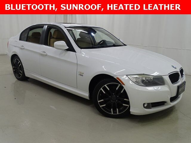 2009 BMW 3 Series 328i xDrive Raleigh NC