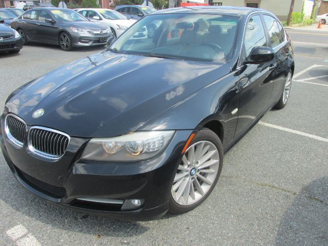2009 BMW 3-Series 335i Hyattsville MD