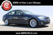 2009 BMW 3 Series 335i Seaside CA