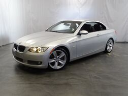 2009_BMW_3 Series_335i Sport Package CONVERTIBLE_ Addison IL