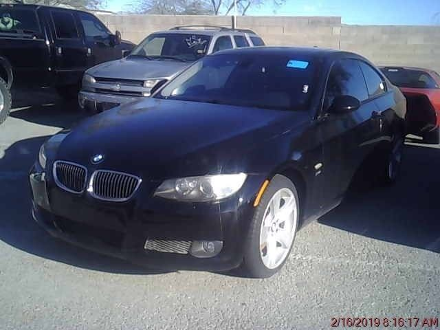 2009 BMW 3-Series 335i xDrive AWD Coupe Bend OR