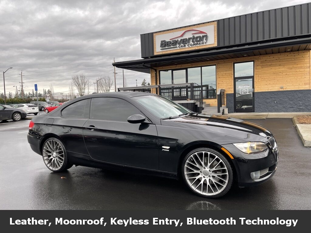 2009 BMW 3 Series 335i xDrive OR