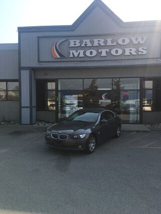2009_BMW_3 Series_335i xDriveGreat Condition!CoupeAutomaticLow payments!_ Calgary AB