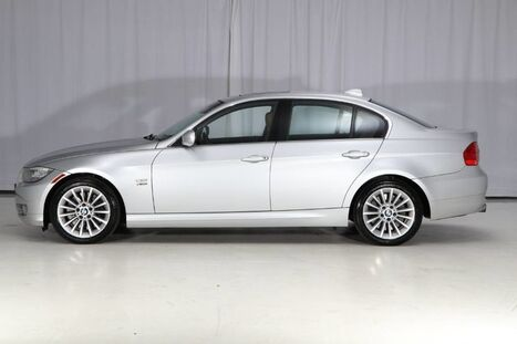 2009_BMW_3 Series Sedan AWD_335i xDrive 6MT_ West Chester PA