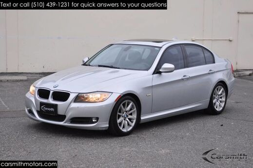 2009 BMW 328i MUST See! Sport Package, Premium Package, Clean Title! Fremont CA