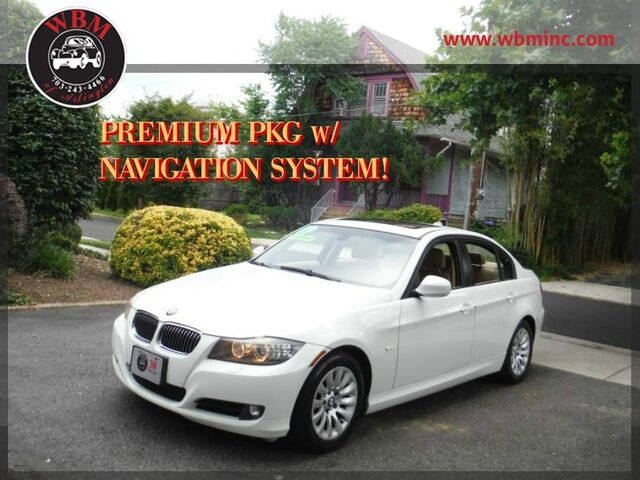 2009 BMW 328i Sedan Arlington VA