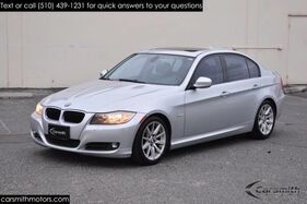 2009_BMW_328i_Sport Package, Premium Package, No Clean Title!_ Fremont CA