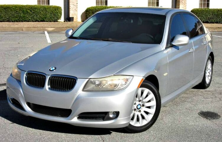 2009 BMW 328i w/ LEATHER SEATS & SUNROOF Lilburn GA