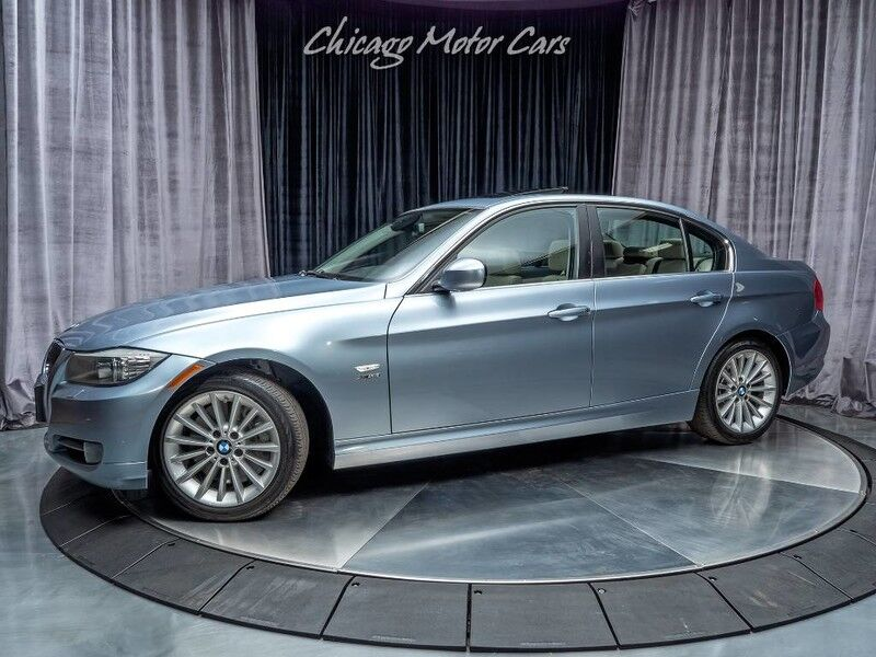 2009_BMW_335i xDrive_335i xDrive_ Chicago IL