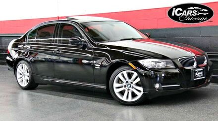 2009_BMW_335i xDrive_Sport 4dr Sedan_ Chicago IL
