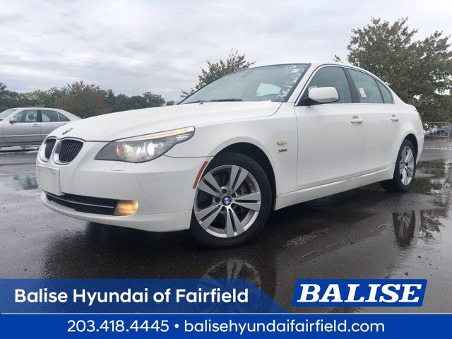 2009 BMW 5 Series 528i xDrive Fairfield CT