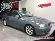 2009_BMW_5 Series_535i_ Decatur AL