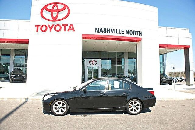 2009 BMW 5 Series 535i Nashville TN