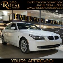 BMW 5 Series 535i xDrive 2009
