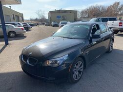 2009_BMW_5 Series_535i xDrive_ Cleveland OH