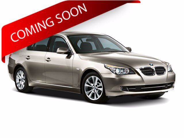 2009 BMW 5 Series 535i xDrive Columbus OH